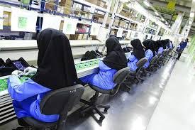 عنوان مقاله: نگاهی به مشارکت اقتصادی زنان در ایران