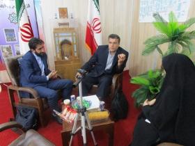 سومین روز از نمایشگاه مطبوعات، بحران های زیست محیطی و تاثیر آن بر امنیت ملی جمهوری اسلامی ایران