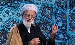 آیتالله امامی کاشانی در خطبههای نمازجمعه تهران: