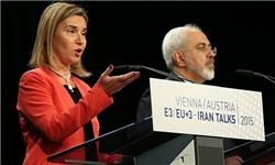 موگرینی: آژانس ۷ بار پایبندی ایران به تعهداتش را تأیید کرده است