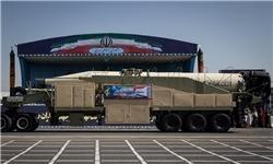 نیوزویک: ایران با رونمایی از موشک جدید به صورت ترامپ و اسرائیل سیلی زد
