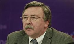 مسکو: مرجع داوری درباره پایبندی ایران به برجام، آژانس است نه آمریکا