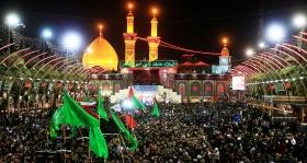 عزاداری حسینی؛ امتداد سیاست خارجی جمهوری اسلامی