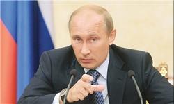 پوتین: تروریستهای سوریه و عراق به دنبال تغییر تاکتیک و تشکیل پایگاه در دیگر کشورها هستند