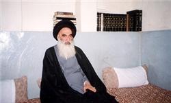 نقش مرجعیت آیت الله سیستانی در مدیریت بحران عراق