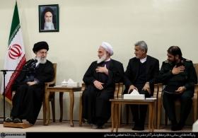 بیانات در دیدار اعضای ستاد برگزاری کنگرهی ملّی شهدای استان سیستانوبلوچستان