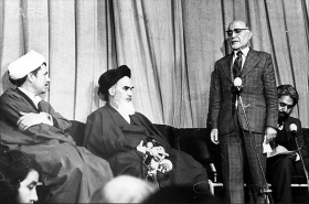 دولت عافیت طلب و شورایی که انقلابی بود