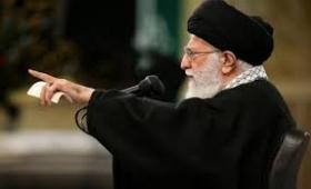 نظام انقلابی امت و امامت در اندیشه رهبر انقلاب