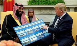 چرا عربستان سیاست دنباله روی را پیش می گیرد؟