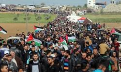 دلایل ترس رژیم صهیونیستی از راهپیمایی بازگشت