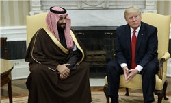 رییس جمهور آمریکا:عربستان سعودی باید هزینههای ادامه حضور ایالات متحده در سوریه را بپردازد