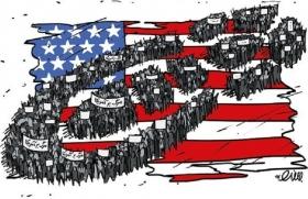 چگونه با آمریکا مقابله کنیم