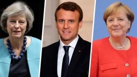 خطای راهبردی اروپا در برجام