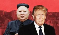 چرا کره شمالی به سمت رابطه با آمریکایی ها پیش می رود؟
