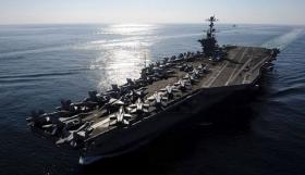 آمریکا و احیای جنگ سرد با ناوگان دوم