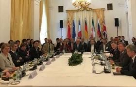 نشست کمیسیون مشترک برجام منهای آمریکا در وین