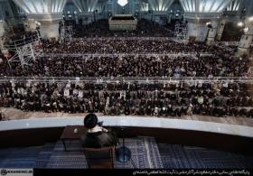 بیانات در مراسم بیست و نهمین سالگرد رحلت امام خمینی (رحمهالله)