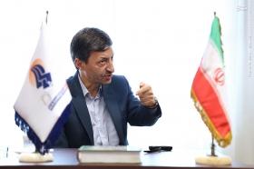 افطاری کمیته امداد در غزه با پول صدقات ایران !