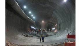 تونل زیرزمینی درخوزستان برای انتقال مخفی آب به سایر استانها