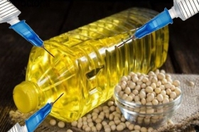 محصولات تراریخته در بازار ایران