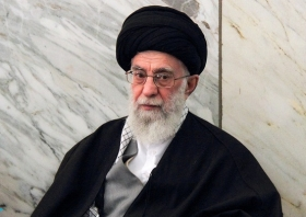 رهبر انقلاب درگذشت حجتالاسلام حسین ...