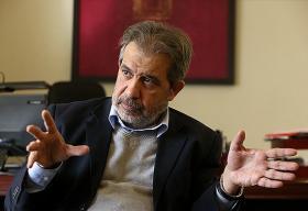 اولین مداخله آمریکا در سه راه امینحضور تهران