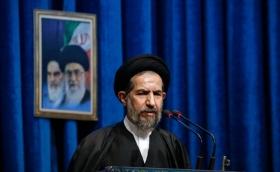 ابوترابی فرد در خطبههای نمازجمعه تهران: