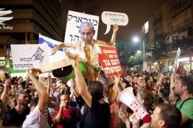 لایحه تبعیضآمیز کشور یهود