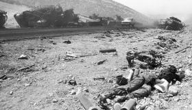 پیروزی ایران بر منافقین در عملیات مرصاد