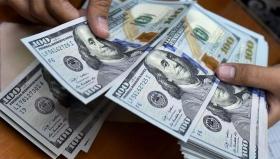 نوسانات دلار