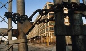 خطر ورشکستگی بیخ گوش تولیدات ملی