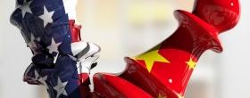 چین 2025 و ترس غرب از آن