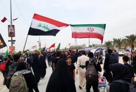 شایعات درباره زائران عراقی صحت ندارد