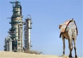 بازی آمریکا با کارت سعودی در مدیریت بازار نفت