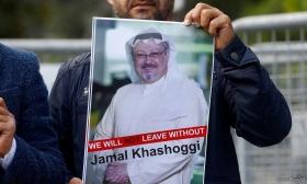 بحران خاشقچی و درخواست کمک عربستان از امارات