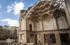 تخریب میراث فرهنگیِ کشورها