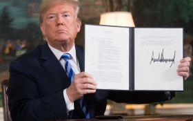 مجلس و فرصتی برای پاسخ سریع به بازگشت تحریمهای آمریکا
