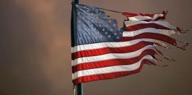آمریکای رو به افول