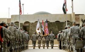 اهداف آمریکا در عراق محقق نشد