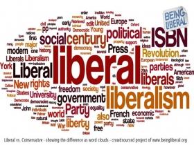 افول ليبرال دموکراسي