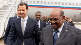 عادی سازی روابط با سوریه در 6 گام