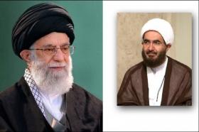 انتصاب حجتالاسلاموالمسلمین حاجعلیاکبری بهعنوان امامجمعه موقت تهران