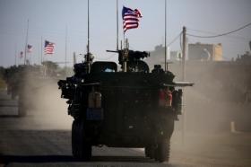 در خروج آمریکا از سوریه پشت پرده ای است؟
