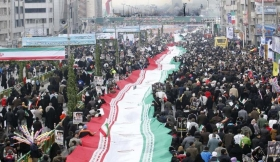روایتی از رویارویی نظام اسلامی و غرب در سال 2018 (1)
