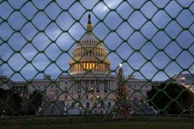 آمریکا در تعطیلی دولت رکورد شکنی کرد