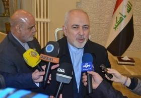 بغداد و یک سفر ظریف