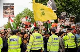 حزب الله تروریست است؛ واکنش لندن به شکست در منطقه