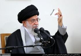 بیانات در دیدار اعضای مجلس خبرگان رهبری