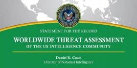 تهدیدنمایی از ایران در جدیدترین گزارش جامعه اطلاعاتی آمریکا -۲۰۱۹