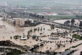 تلاش ملی برای امدادرسانی به سیل زدگان و جبران خسارت ها